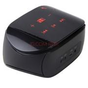 纽曼 X1 无线蓝牙触摸屏迷你音箱 HIFI音效音响
