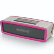 BOSE SoundLink Mini蓝牙扬声器封套-粉色 蓝牙音箱配件