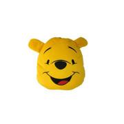 石家垫 汽车抱枕空调被抱枕被全棉抱枕空调被维尼熊空调被 抱枕/靠垫 维尼熊