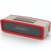 BOSE SoundLink Mini蓝牙扬声器封套-红色 蓝牙音箱配件