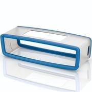 BOSE SoundLink Mini蓝牙扬声器封套-蓝色 蓝牙音箱配件