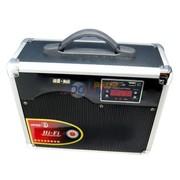 纽曼 H303 无线扩音器(黑色)