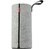 利勃登 ZIPP 便携式无线Wi-Fi音响 浅灰 小鸟音响,自由之声产品图片主图