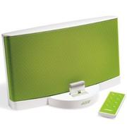 BOSE SoundDock III数码音乐系统-绿色限量版 蓝牙/iPod音箱