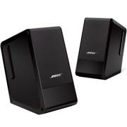 BOSE MusicMonitor 电脑扬声器-黑色 电脑音箱/音响