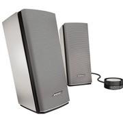 BOSE Companion 20多媒体扬声器系统 电脑音箱/音响