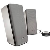 BOSE Companion 20多媒体扬声器系统 电脑音箱/音响产品图片主图