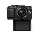 奥林巴斯 奥林巴斯E-PL7 M4/3单电相机(14-42套机)黑色