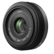 松下 H-H020GK 定焦标准镜头 (20mm/F1.7)