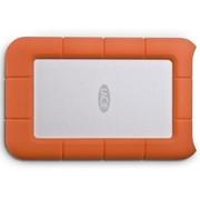 LaCie Rugged Mini 2.5英寸 USB3.0 移动硬盘 2TB(9000298)