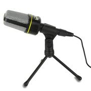爱玛科 SF920电脑麦克风录音话筒网络聊天K歌有线电容麦