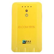 赛勒普(SAILEPU) SLP-DY12 移动电源 12000mAh 6000毫安 黄色
