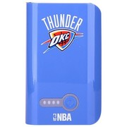 NBA L-78 7800毫安移动电源 手机通用型充电宝 蓝色(雷霆队)