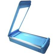 迪诺特(DENOTO) Q6 聚合物 多功能移动电源 LED护眼台灯 4500毫安 蓝色