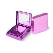 艾芭莎(Aibaasaa) 女士化妆盒移动电源 聚合物锂电池 苹果6三星小米手机通用充电宝 粉精灵