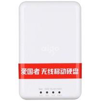 爱国者 PB726S 1T 无线移动硬盘 无线路由器 移动电源USB3.0产品图片主图