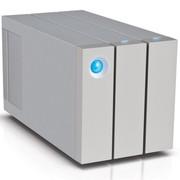 LaCie 2big Thunderbolt 2 雷电 磁盘阵列 6TB(9000437AS)
