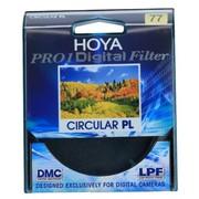 保谷 PRO1D 77mm CIR-PL 专业数码环形偏光镜