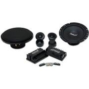 声琅(SINGLAN) SL-FS275 汽车音响 套装喇叭改装高音中低音标准+配件 君威/君越