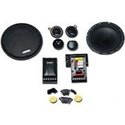 声琅(SINGLAN) SL-DS65.2 汽车音响套装喇叭 改装高音中低音标准+配件 适用于高尔夫GTI