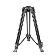 曼富图 MVT502AM 专业轻型摄像脚架 专业 摄像 三脚架