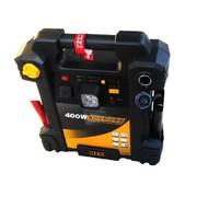 纽福克斯 NFA400W多功能电源67064CN熔接机应急户外移动电源220V 加配40W太阳能板