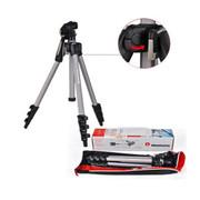曼富图 MK393-H 393 数码单反相机摄像机三脚架云台套装