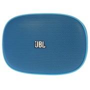 JBL SD-11 BLU 蓝 迷你便携式多功能音箱 FM收音机功能 播放器 插卡音箱