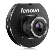 联想 V31 行车记录仪器高清1080P广角夜视一体机 强力推荐 黑色+32G高速卡