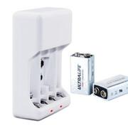 神龙达 5# 7# 镍氢充电器 9V电池充电器 一充多用 多功能充电器 多功能智能充电器