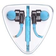 品胜 G106 三星专用版手机耳机 湖水蓝