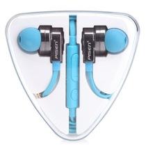 品胜 G106 三星专用版手机耳机 湖水蓝产品图片主图