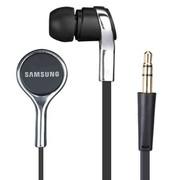 三星 SHE-C20SV 立体声入耳式高保真耳机 黑色