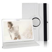 爱酷多 适用三星Tab4 10.1英寸智能保护套T530T531支架手机皮套 白色
