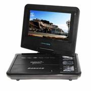 高科诺 GKN-7080 7寸移动DVD便携式evd影碟机高清屏带电视播放器