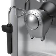 伟嘉 德国9751G.70全自动咖啡机 自动磨豆/煮咖啡 大屏显示 人性化功能设计
