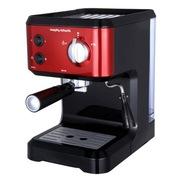 摩飞 MR4677 泵压式咖啡机 意式蒸汽奶泡