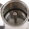 伟嘉 德国9711( 蒸汽式咖啡机 咖啡壶)不锈钢机身 经典摩卡壶 咖啡机产品图片4