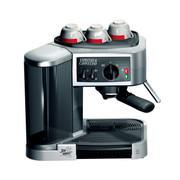 伟嘉 德国9731 (意式半自动咖啡机 泵压)花式咖啡首选机型 暖杯功能