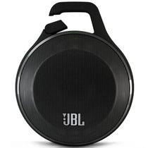 JBL Clip 全新升级 户外旅游 便携蓝牙音箱 黑色产品图片主图