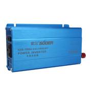 索尔 KDB-1000W/500W车载汽车电源逆变器12V/24V转220V可选 车载充电器 500W/24V