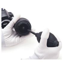 威高 D-15820单反相机 镜头 CCD清洁套装 飓风气吹 九件套 一次降到位产品图片主图