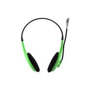 唯康 DE125MV头戴耳机 绿色