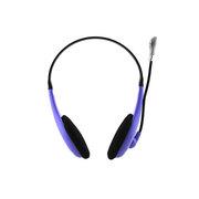 唯康 DE125MV头戴耳机 紫色