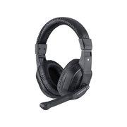 佳合 CT-770 头戴式立体声游戏耳麦电脑耳机 黑色