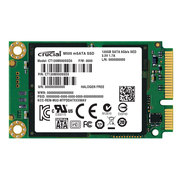 英睿达 M500 120GB SATA 6Gb/秒mSATA固态硬盘CT120M500SSD3