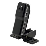 爱玛科 【支持货到付款】AR01迷你运动DV微型无线高清监控摄像头 人体感应 插卡摄录一体 标配无卡