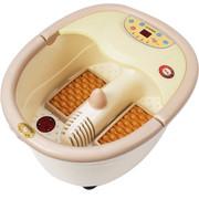 璐瑶 LY-229A 全自动加热足浴盆 按摩洗脚盆电动泡脚盆足浴器
