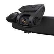 京华 新科行车记录仪 A2 高清夜视 1080P 广角 1200万像素迷你车载 隐藏摄像 记录仪 官配+16G  tf  卡