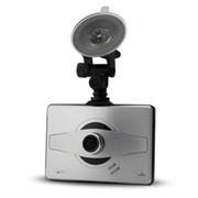 凌度 行车记录仪LD800 五合一高清1080P行车记录仪多功能记录仪 标配+16G卡